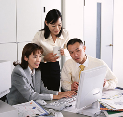 コ・アクティベートプロジェクト、企業と人の目標達成をサポートする コーチング&キャリア・コンサルティング
